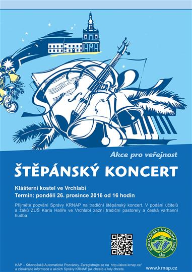 Štěpánský koncert